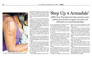Step Up 4 Armadale